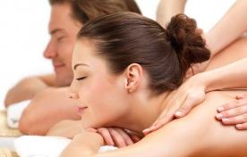 Классический общий массаж
