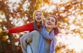 Акция «Мать и дитя - с 31 августа по 31 декабря 2021г.»