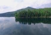 Природа озера Тургояк
